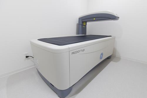 骨密度測定器(DEXA法)
